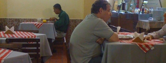 Restaurantes & Centro