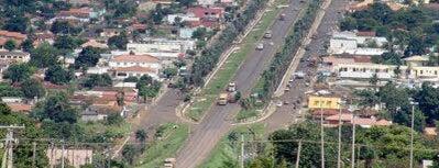 Alto Garças is one of Mato Grosso.