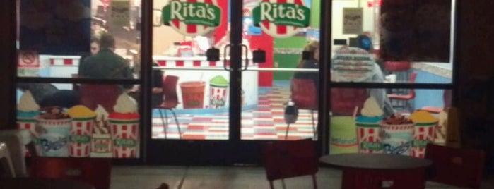 Rita's Italian Ice & Frozen Custard is one of Phoenix.