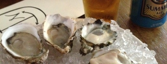 Littleneck is one of 20 Outstanding Oyster Happy Hours in NYC.