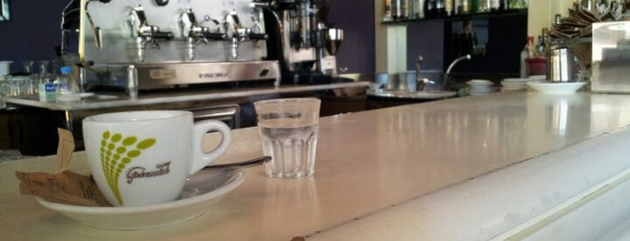 L'Alighieri Caffè is one of #4sqCities #Ravenna - 25 Tips for travellers!.