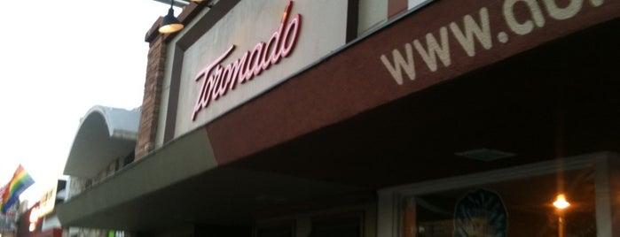 Toronado is one of Craft Beer in San Diego.