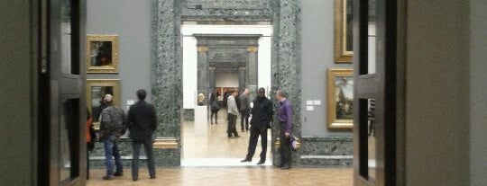 Tate Britain is one of London City Guide.