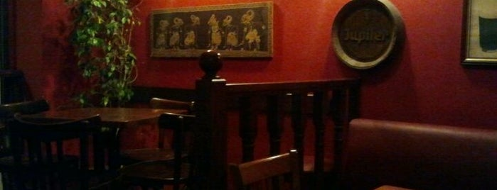 Neon Pub is one of Milano da bere.
