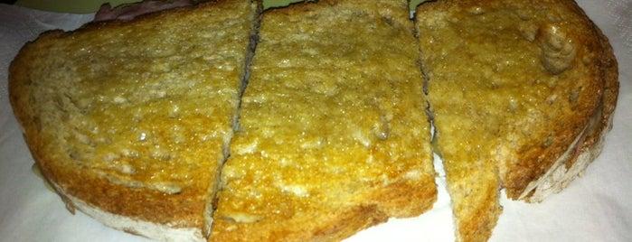 O Bule: Chá com Viagens is one of Breakfast - TODO.