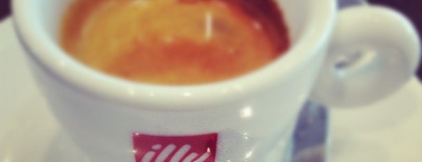 espressamente illy is one of Toronto.