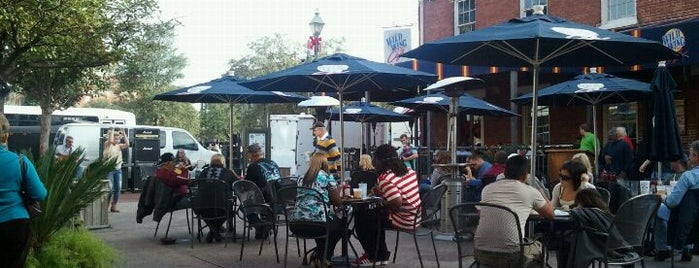 City Market Savannah is one of 40 Top-Rated Food Halls in the U.S..