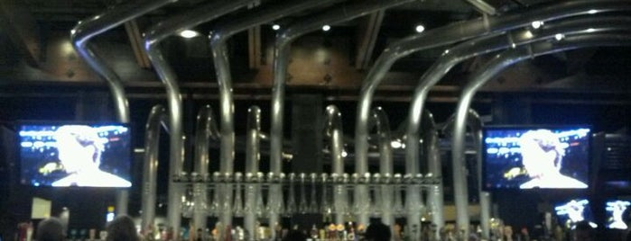 Yard House is one of San Diego.