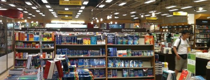 Bookstore In Malaysia