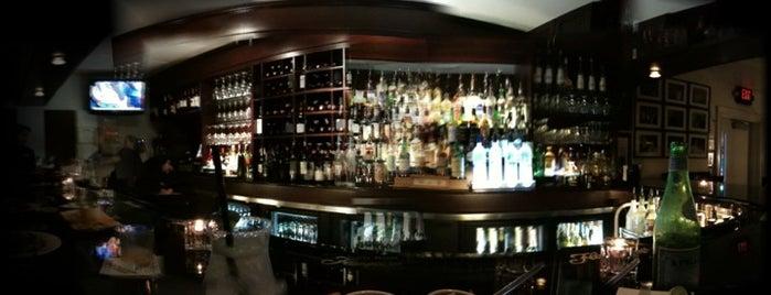 Rudy & Paco Restaurant & Bar is one of Best Galveston Restaurants.