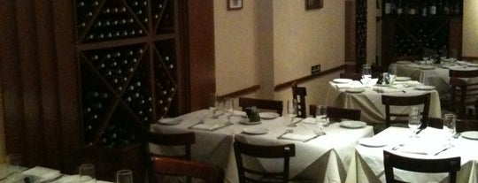 Amarone Restaurant is one of Food (A-I).