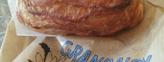 Grandaisy Bakery is one of Bakery-To-Do List.