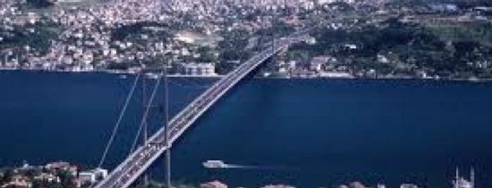 İstanbul is one of Istanbul - En Fazla Check-in Yapılan Yerler-.