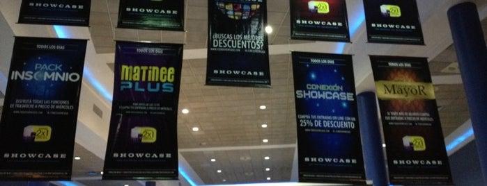 Cines En Buenos Aires