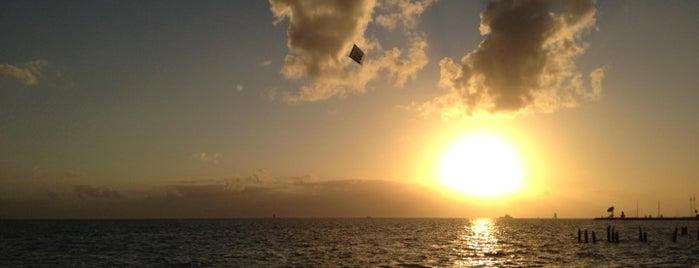 Key West Escape is one of Tempat yang Disukai Fen.