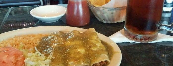 Casa Grande Mexican is one of j : понравившиеся места.