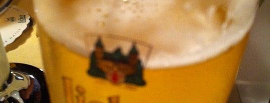 Ihring's Wirtsstuben is one of Hotspots Hessen | Bier.