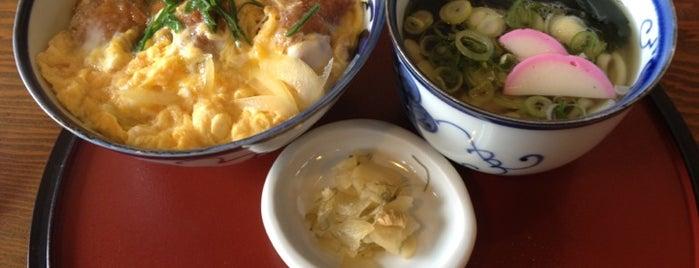 麺処 いっせい is one of 飲食店リスト.