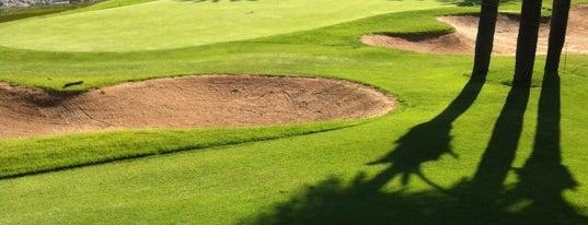 Golf Torrequebrada is one of Locais curtidos por David.