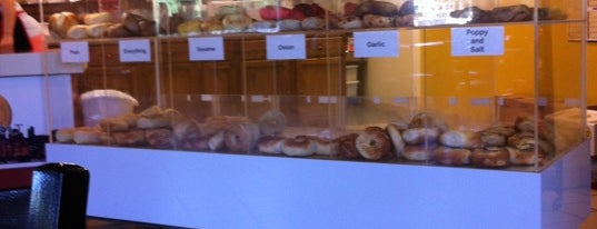 New York Bagels Deli & Cafe is one of Favorite Places to Eat Out!.