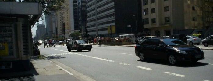 Paulista x Brigadeiro