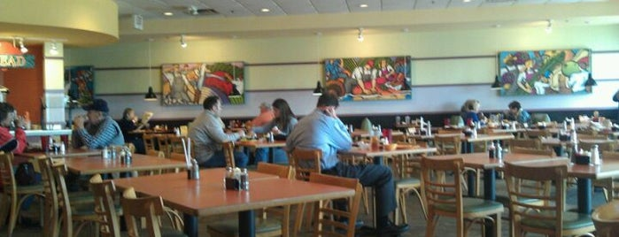 Souper Salad is one of Top Picks for Restaurants/Food/Drink Spots.