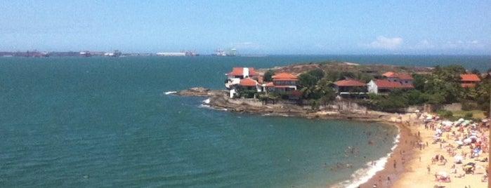 Praia Grande is one of Fabioさんのお気に入りスポット.