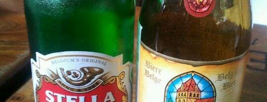 Cervejaria Asterix is one of Santa Breja.