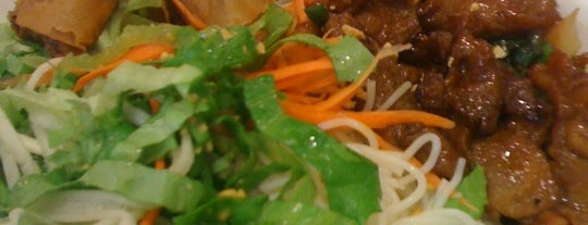 #1 Pho Noodle & Grill is one of Best Vietnamese Restaurants in the IE.