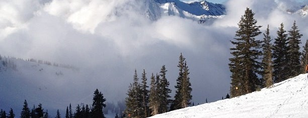 Alta Ski Area is one of Best Ski Areas.