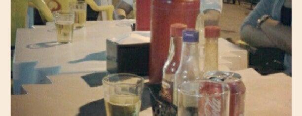 Barbosa Cozinha E Bar is one of สถานที่ที่ Carlos ถูกใจ.