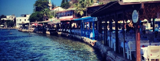 Gümüşlük is one of Guide to Bodrum's best spots.
