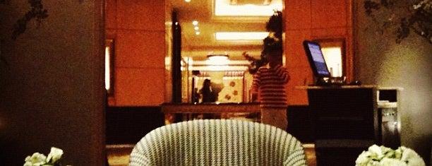 Edogin - Hotel Mulia Senayan, Jakarta is one of JAKARTA Dining Extravaganza.
