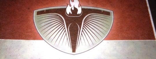 Triumph Grill is one of Posti che sono piaciuti a Zack.