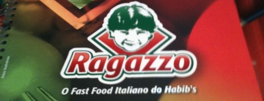 Ragazzo is one of Lugares favoritos de MFernanda.