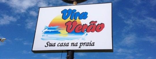 Barraca Vira Verão is one of Minha lista de favoritos.