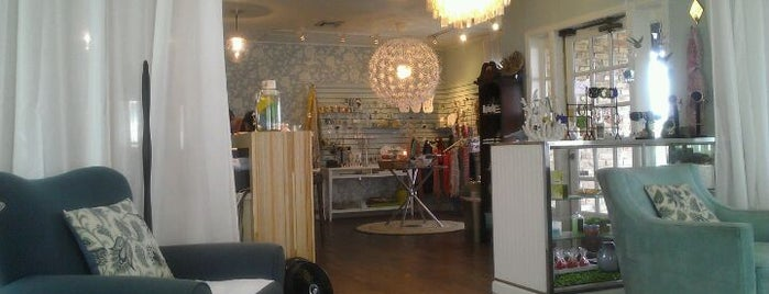 Peace.Love.Nails is one of A local's guide: 48 hours in Austin, TX.