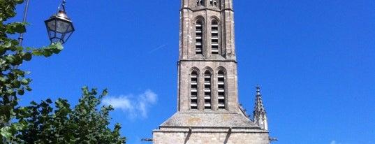 Cathédrale Saint-Étienne is one of Bienvenue en France !.