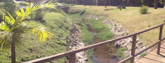 Parque Aggeo Pio Sobrinho is one of Passeios.