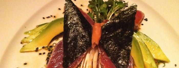 Gary Danko is one of SF Chronicle Top 100 Restaurants 2012.