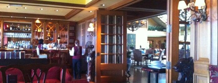 Four Seasons Resort Lana'i, The Lodge at Koele is one of Best Maui Resorts/Hotels.