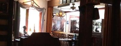 Farnsworth House Tavern is one of Gespeicherte Orte von G.