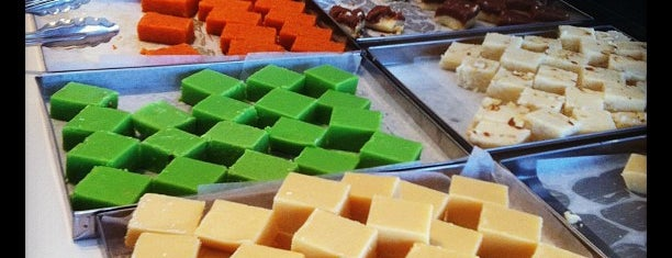 All India Sweets & Restaurant is one of Vancouver, BC.