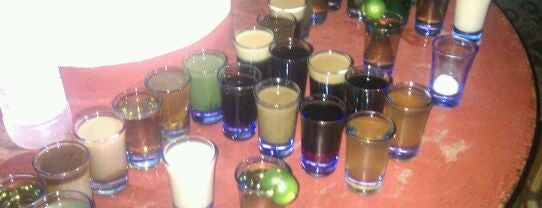 Cocomangas Shooter Bar is one of Philippines April 2012.