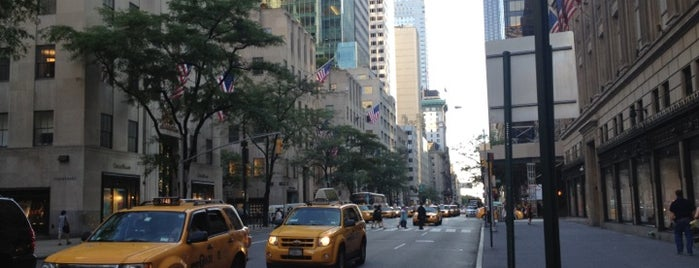 5th Avenue is one of Places to go when in New York.
