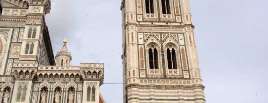 Cattedrale di Santa Maria del Fiore is one of 101 posti da vedere a Firenze prima di morire.