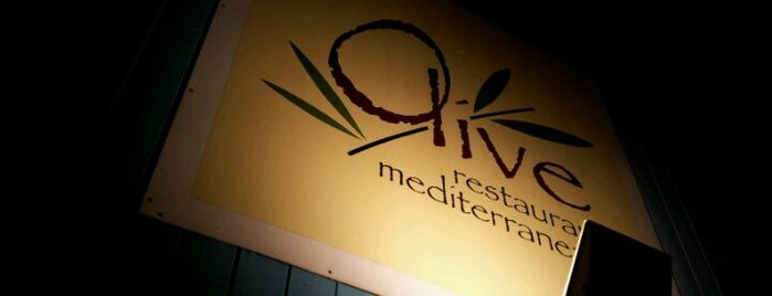 Olive is one of Heidelberg.