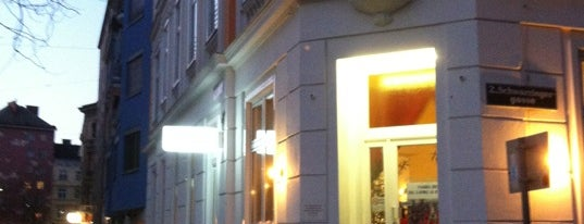 Pizzeria Mari is one of Besser essen.