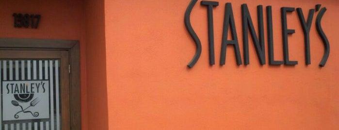 Stanley's Restaurant & Bar is one of favorites / los angeles *old*.