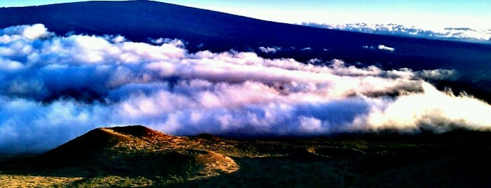 Mauna Kea Visitor Information Station is one of 'Cos everybody hates a tourist.